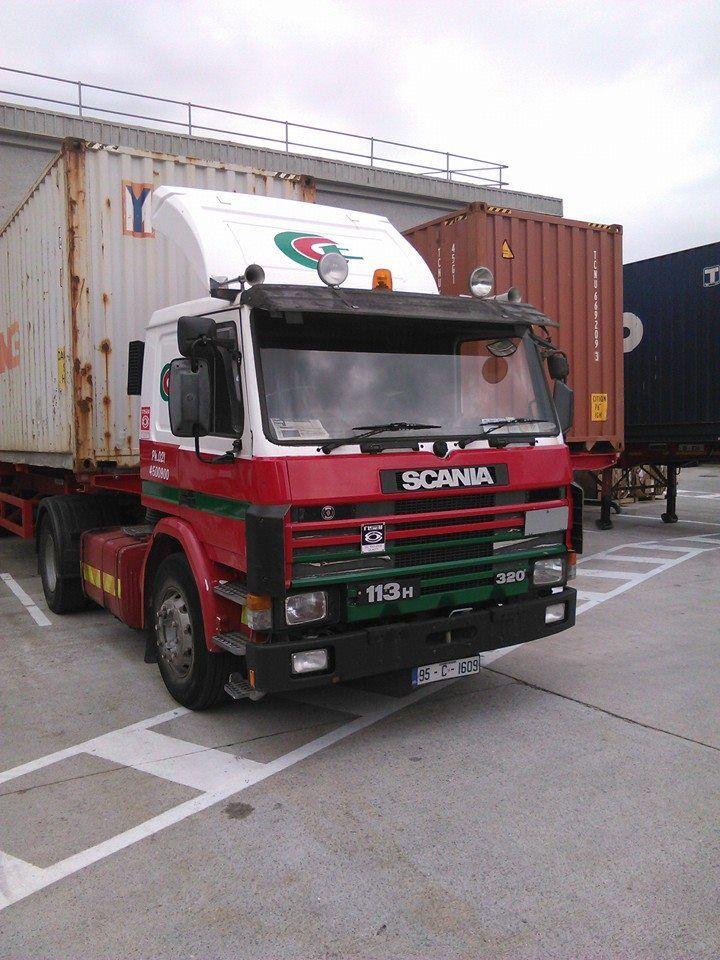 202 best images about Irish Trucks on Pinterest   Trucks, 700 and 142