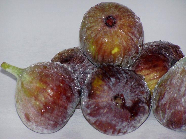 A füge a gyógyító gyümölcs | Mediterrán ételek és egyéb finomságok...