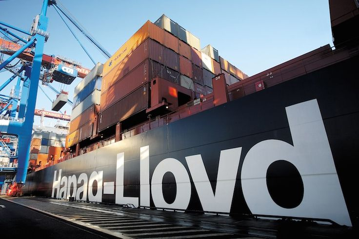 Hapag-Lloyd Shareholders Approve Capital Increase to Fund Merger
