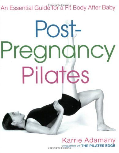 Post-Pregnancy Pilates: An Essential Guide for a Fit Body After Baby $18.95Post Pregn Pilates, Fit Body, Anytime Fit, Pregnancy Fit, Baby Fever, Post Baby Fit Motivation, Baby 18 95, Exercise Fit Health, Libraries User