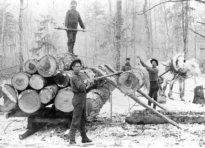 134 Best Images About Lumberjacks On Pinterest The Old