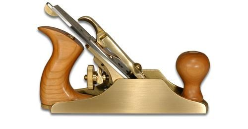 No. 2 Bench Plane Lie-Nielsen Toolworks