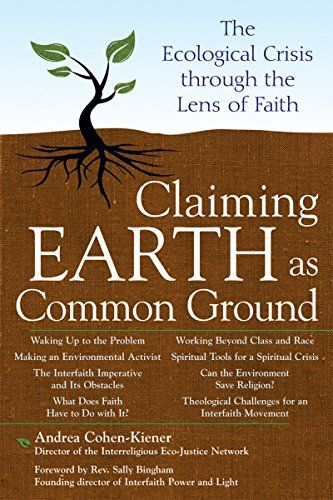 Claiming Earth as Common Ground: The Ecological Crises th... https://www.amazon.com/dp/1594732612/ref=cm_sw_r_pi_dp_U_x_g5sYAbSKBY7EY