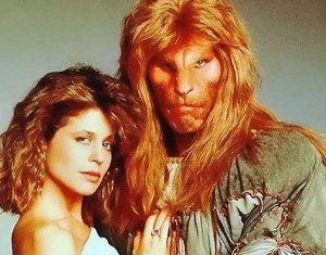 On the CW's 2012 development slate -- 1980's Beauty and the Beast reboot.... Hmmm....
