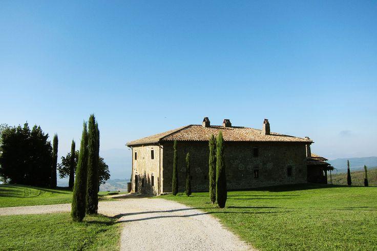 Casa Bramasole – Umbria | Italia