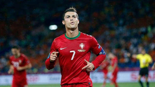 Keep Calm i gots this! #cr7  ESPNFC UEFA Euro 2012 | Live football scores and video | ESPNFC.com