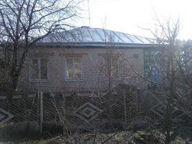 Дом на продажу —  город Задонск