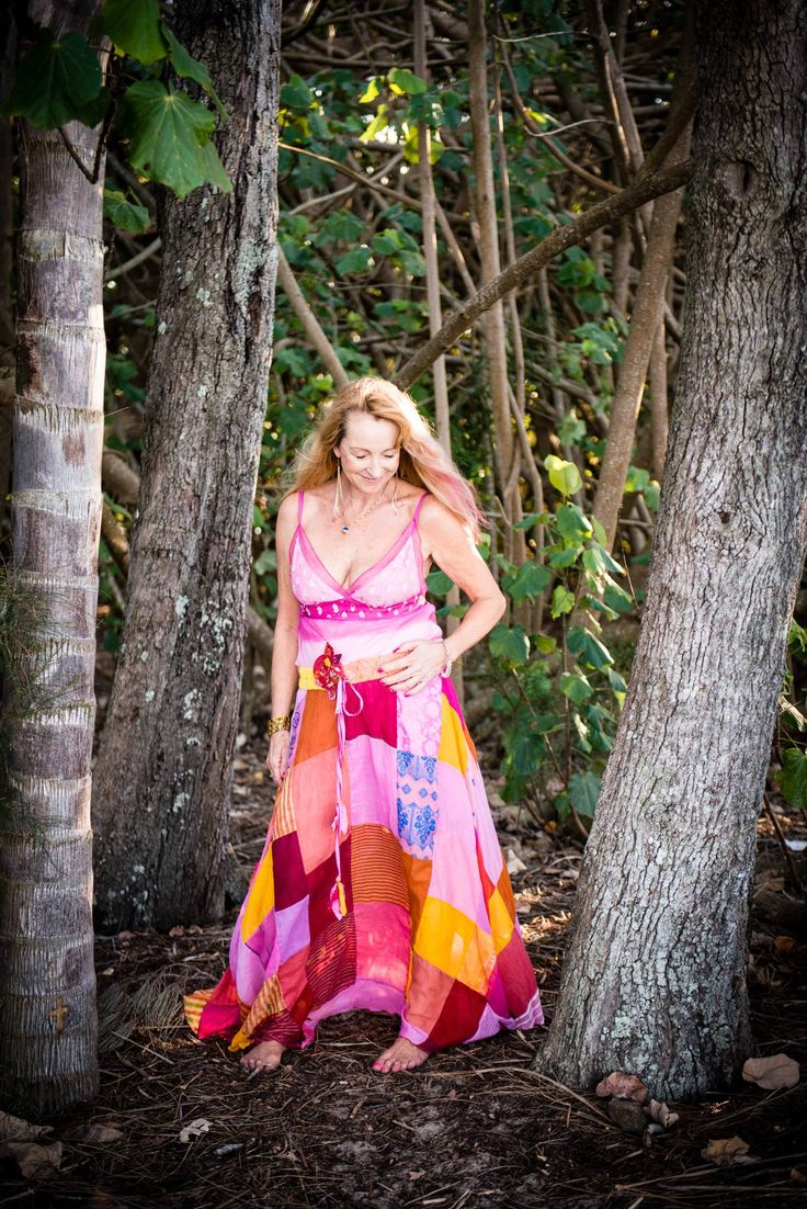 If you go down to the woods today, best be dressed in ROPP. Discover our collections at www.paulropp.com #bohemianstyle #bohochic #gipsysoul #gipsystyle