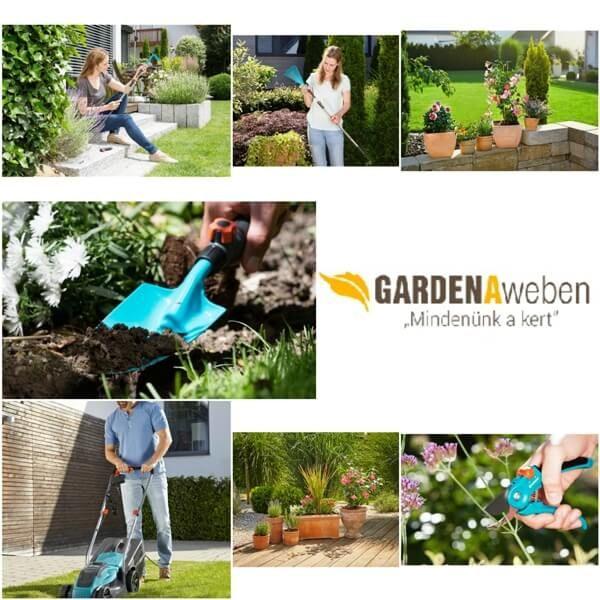 Gardena, Substral, Everris kertészeti webáruház. Törzsvásárlóknak 10% kedvezmény!