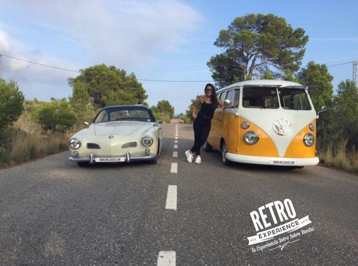 Empezamos el día recordando esta preciosa foto con nuestra amiga @albaantunez !Thanks!!#model #modelo #shooting #photography #photo #volkswagen #clasico #clasicos #vintage #alquilame #rental #rentalcar #amazingcars #kombi #combi #surf #surfimg #route66 #route #photography #fotografo