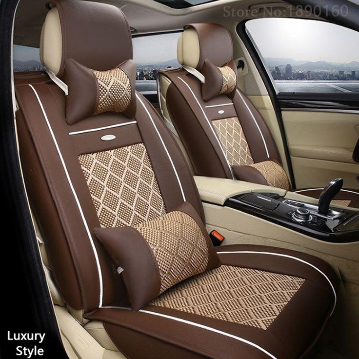 Hummer De Lujo H2 Interior >> 11 best Forros para asientos de carro images on Pinterest | Cars, Car seats and Interiors