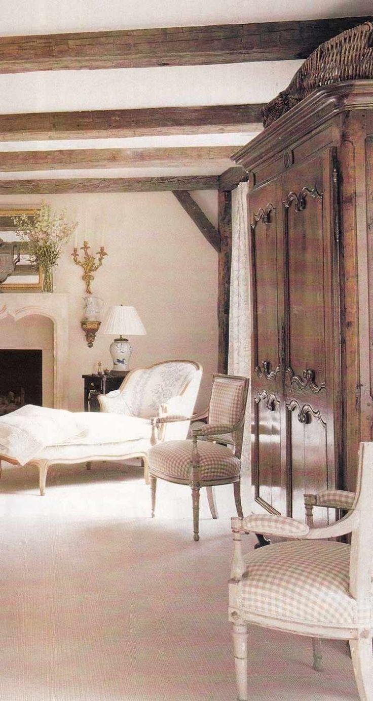 Mooie meubels die rust geven. blijmaakzooi.blogspot.nl