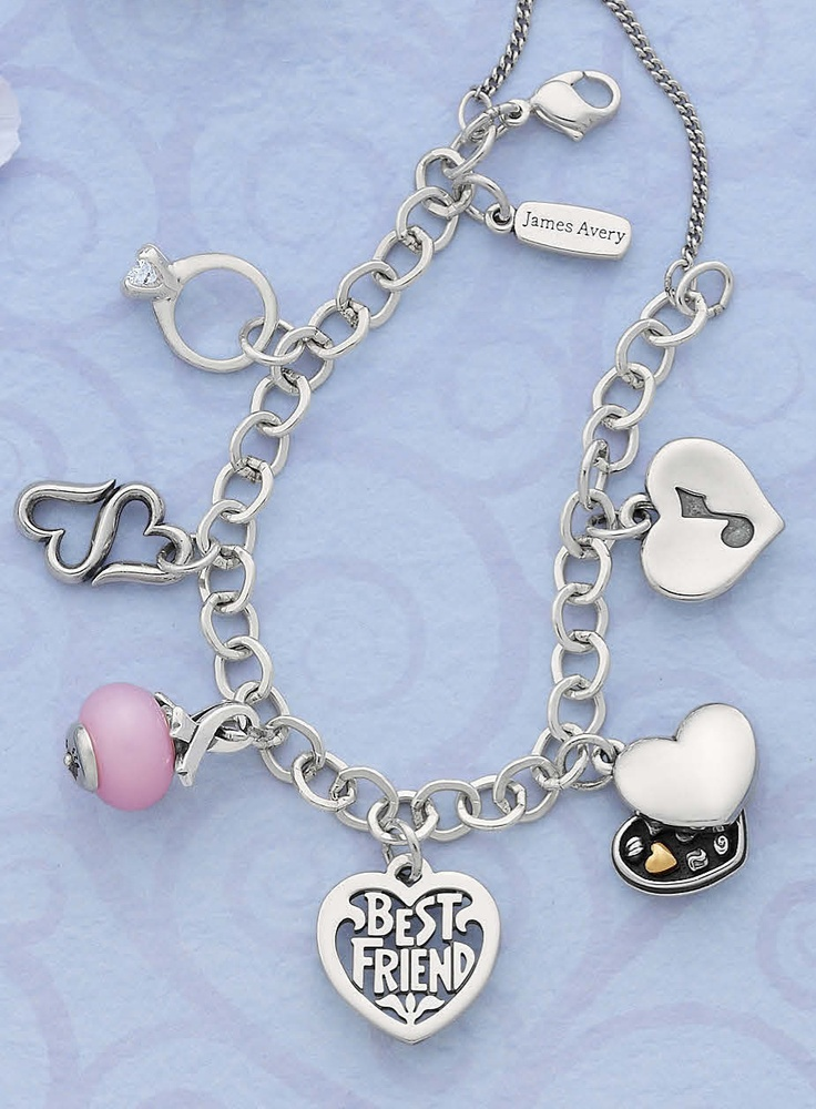 88 best images about james avery charm bracelets on