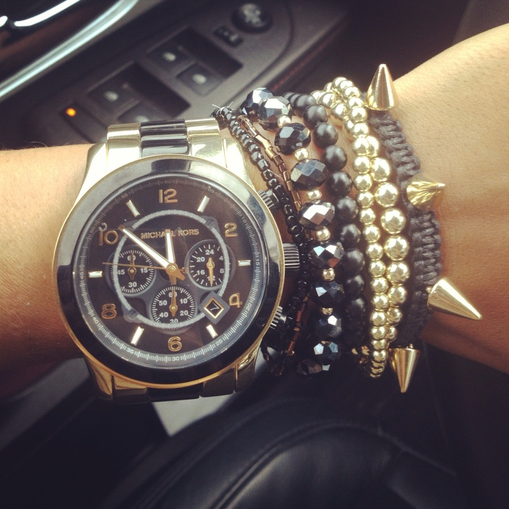90 best michael kors watches images on cuff