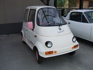 Best Micro Cars Images On Pinterest Microcar Small Cars And Car