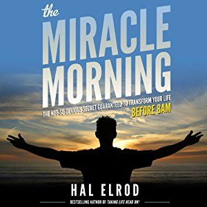 The Miracle Morning | Livre audio