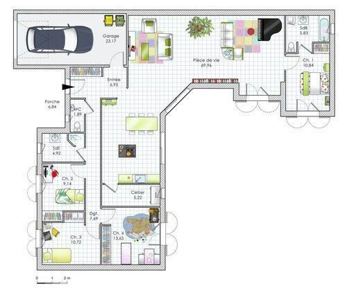 52 best Notre maison rêvée images on Pinterest Home ideas, Wooden
