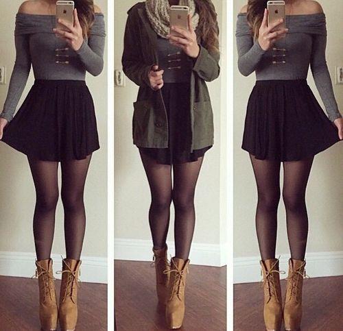 ¿No sabes cómo vestir para una primera cita? Te damos unas ideas...