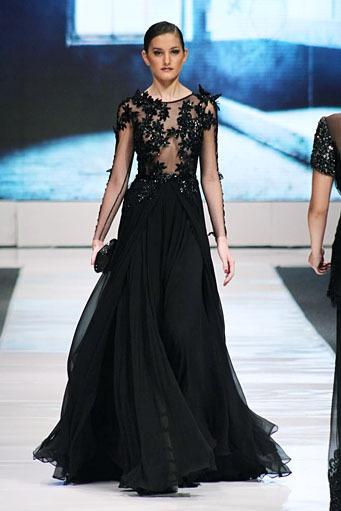 Indonesian Style Fashion