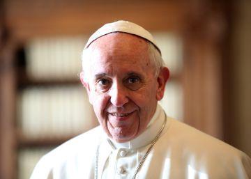 En su 80 cumpleaños el papa Francisco reivindica la vejez