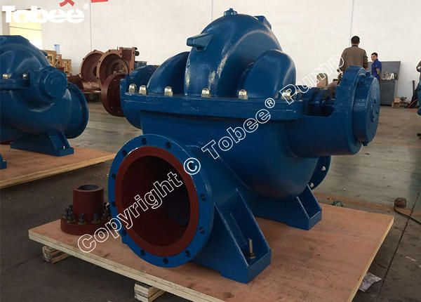 Tobee Split Cae Pump Pumps Warman Water Pumps