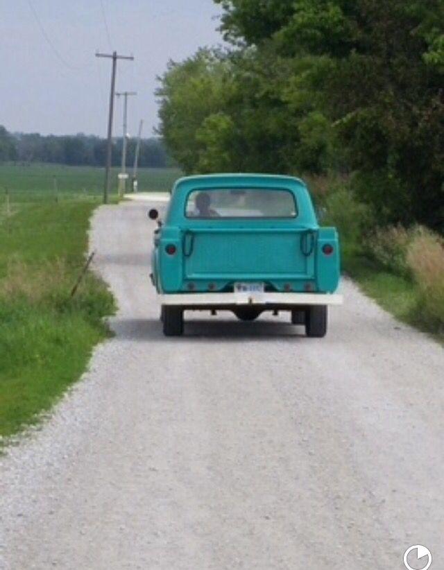 Best 18 trucks : vintage pick-ups images on Pinterest | Vintage ...