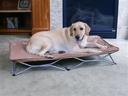 The Portable Pup Large Pet Bed is a versatile pet bed option for your in home or travel needs. It includes a convenient carry case. The light weight design makes transporting this effortless for any on the go situation. https://www.moorepet.com/Portable-Pup-Large-Pet-Bed-p/carlson-pet-bed-large.htm