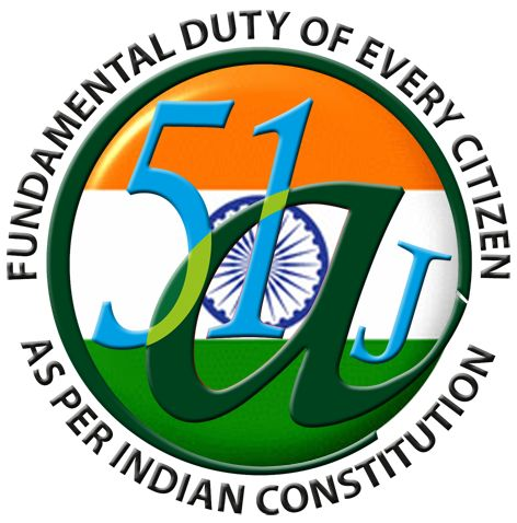 Fundamental Duties - India Fundamental Dutieswere added to Indian constitution by 42nd amendment in 1976
