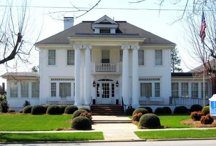 This Sears Magnolia House In Benson Nc Has Been In