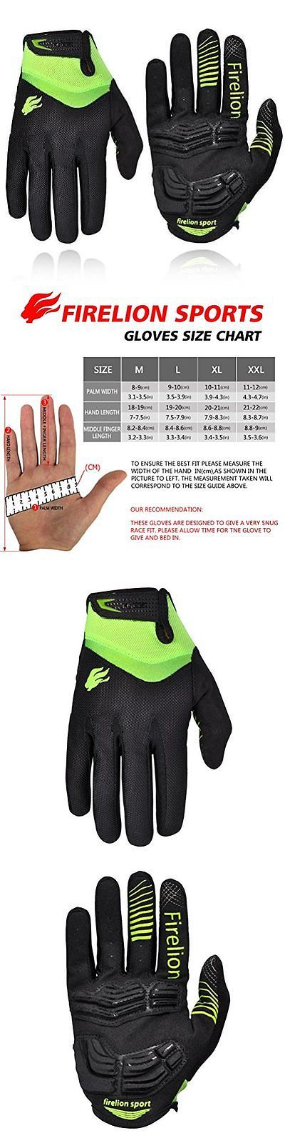 Gloves 22683: Firelion Cycling Gloves Mountain Bike Gloves Road Racing Bicycle Gloves Gel New -> BUY IT NOW ONLY: $38.15 on eBay!