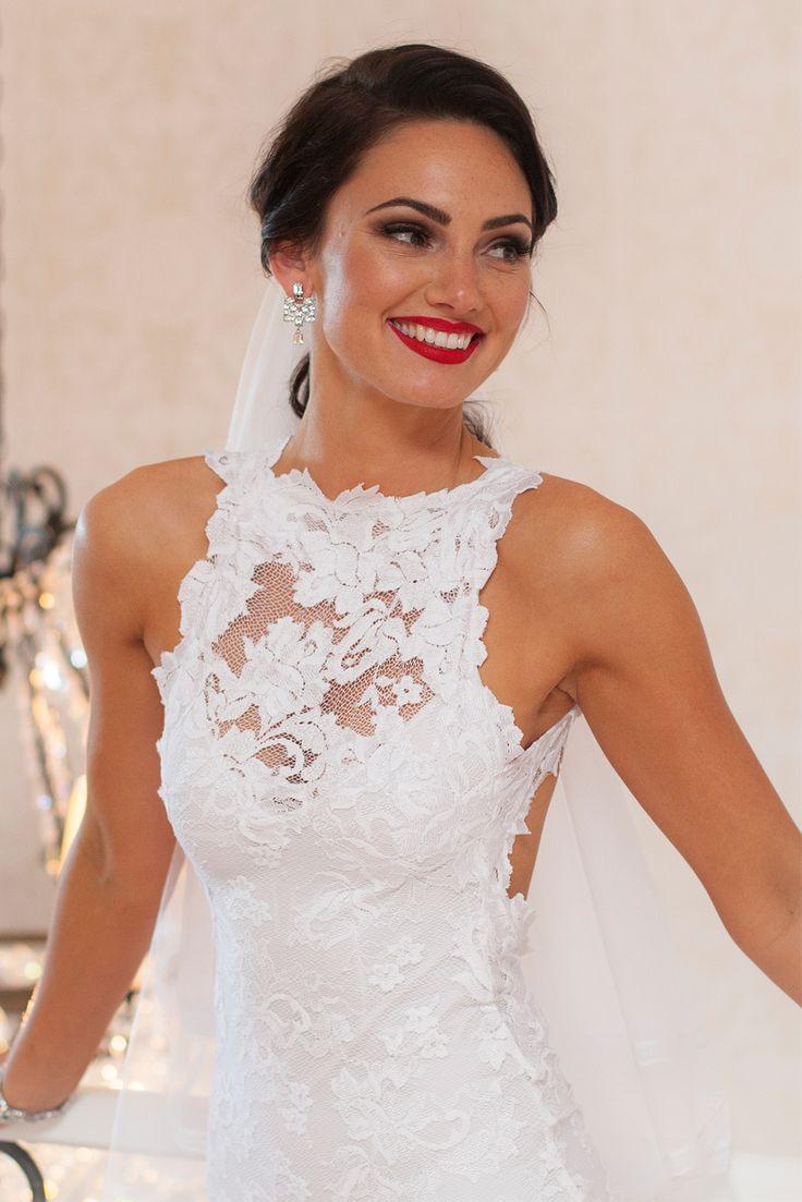 Kate in the Alexandra | graceloveslace.com.au #graceloveslace