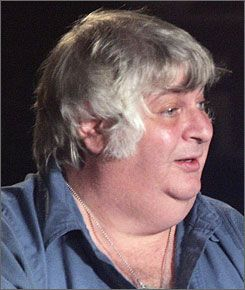 Vincent Margera 3.7.1956 - 15.11.2015, american actor