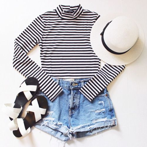 90 Cute Outfit Ideas #5