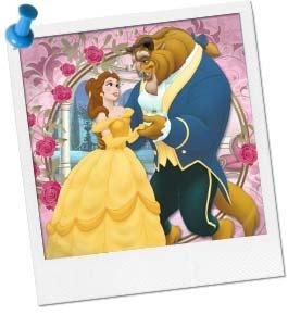Princess Belle Party Ideas