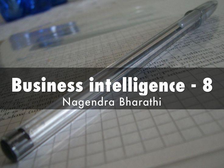"""Business intelligence - 8"" - A Haiku Deck: Business intelligence- 8  By Nagendra Bharathi #businessintelligence http://www.businesspoemsbynagendra.com"