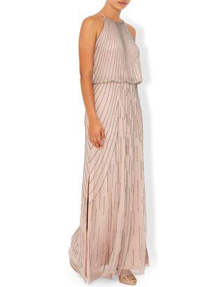 Starr Maxi Dress