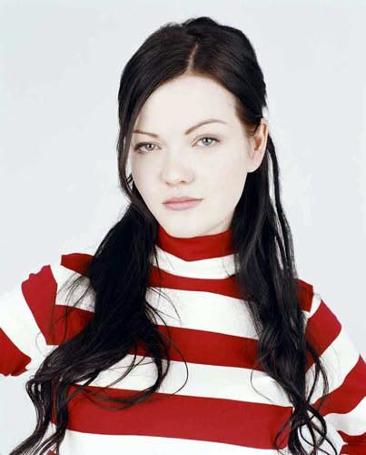 Meg White [October Salazar]