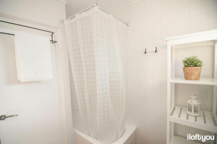 baño #proyectollivia - iloftyou