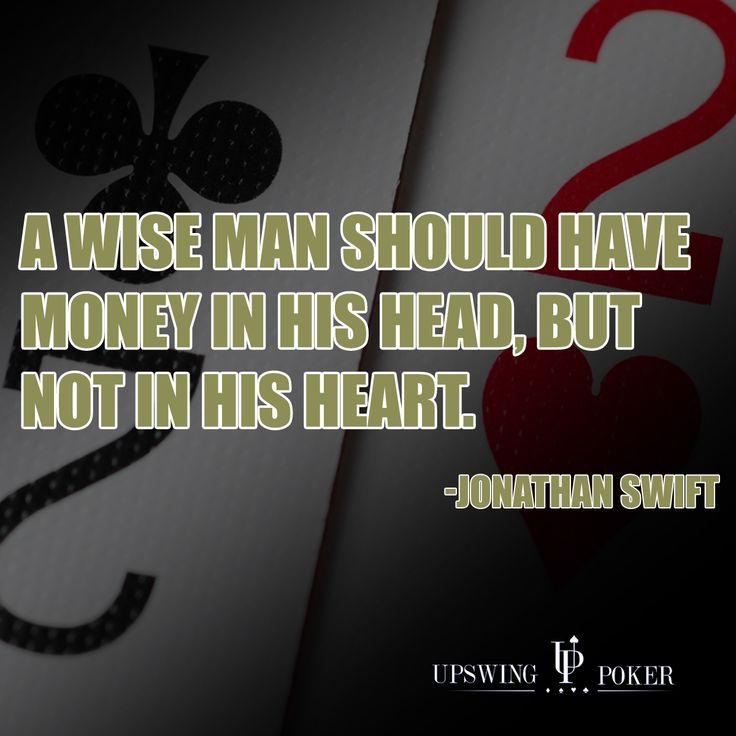 25+ Best Poker Quotes On Pinterest