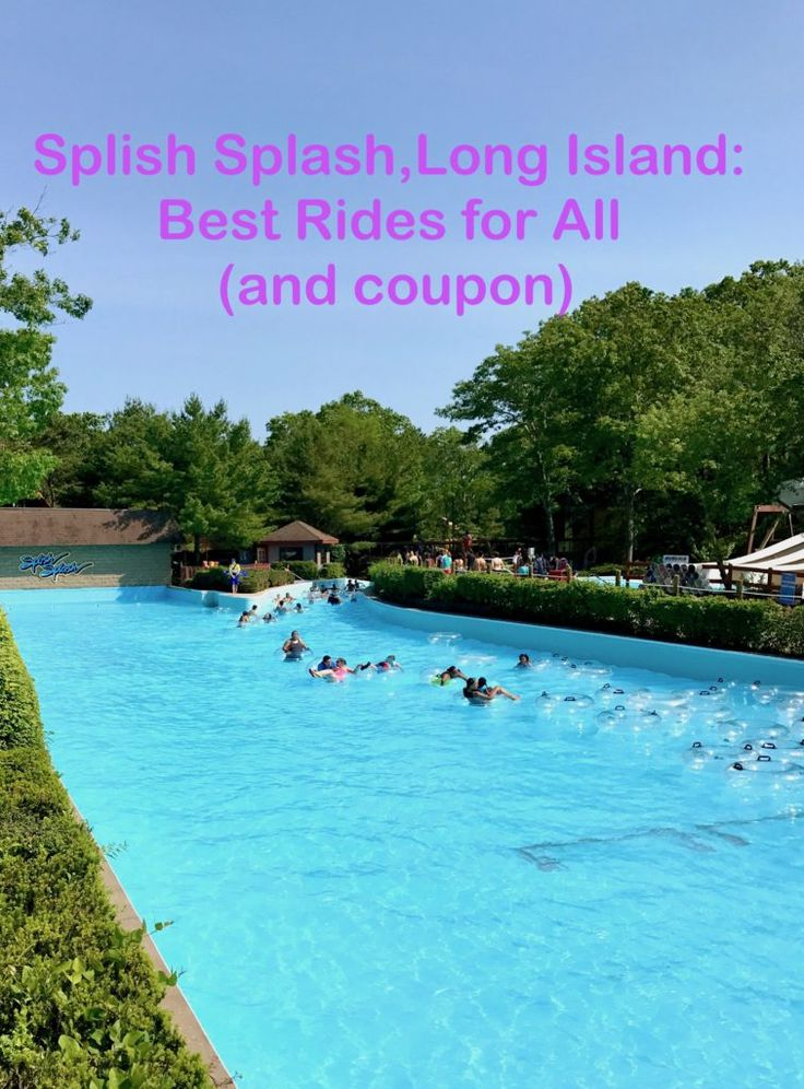 Splash adventure discount coupons