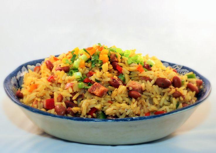 arroz mamposteao