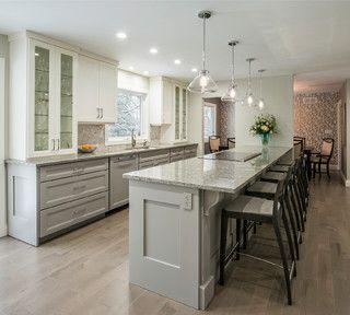 25 best ideas about open galley kitchen on pinterest for Cabinex kitchen designs st catharines