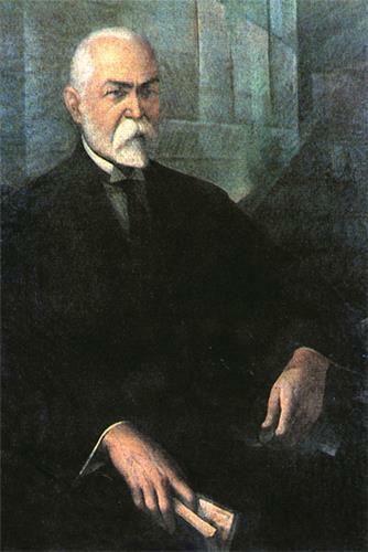 """Brunšmid, Josip (1858-1929), Croatian archaeologist and numismatist (I. Mirnik, """"Bibliografija numizmatičkih radova Josipa Brunšmida"""" on academia.edu)"""