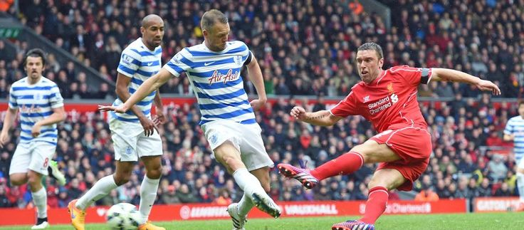 Liverpool's Rickie Lambert can finish on a high