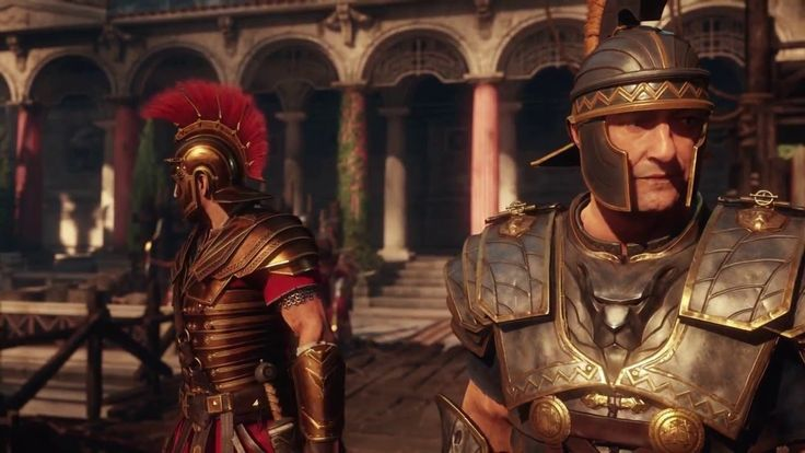 [44] Ryse: Son of Rome  ライズ:サン・オブ・ローマ  軍団兵を集めてヴィタリオンを援護する
