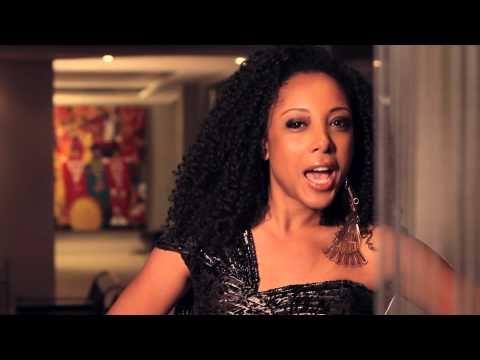 ▶ Negra Li - Tudo De Novo - YouTube