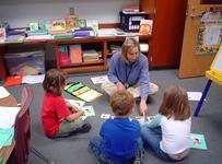 Kindergarten Smart Goal examples