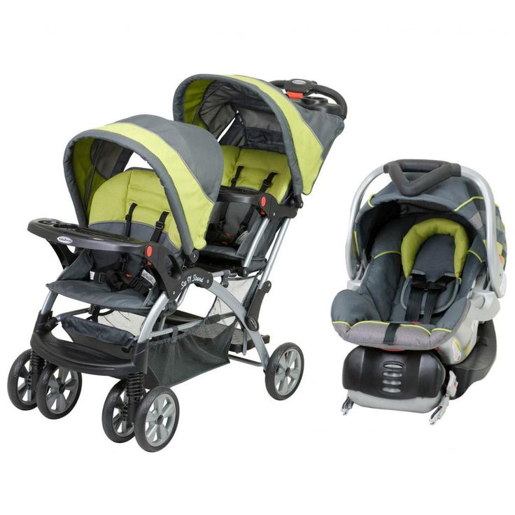 30 Best Images About Double Stroller Travel System On