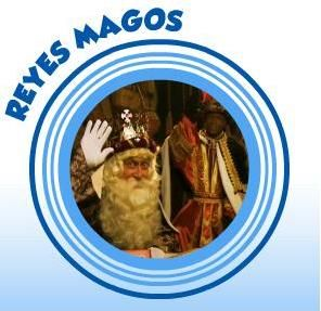 mensaje reyes magos