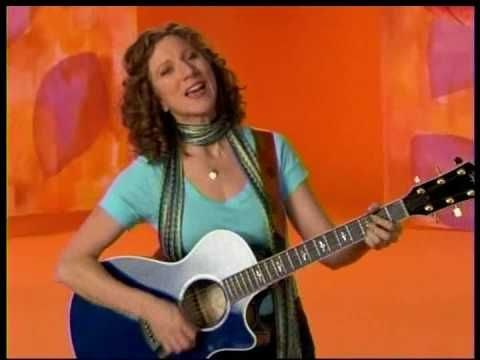 Laurie Berkner Band - Fast and Slow.avi Good for introducing tempo for music week!